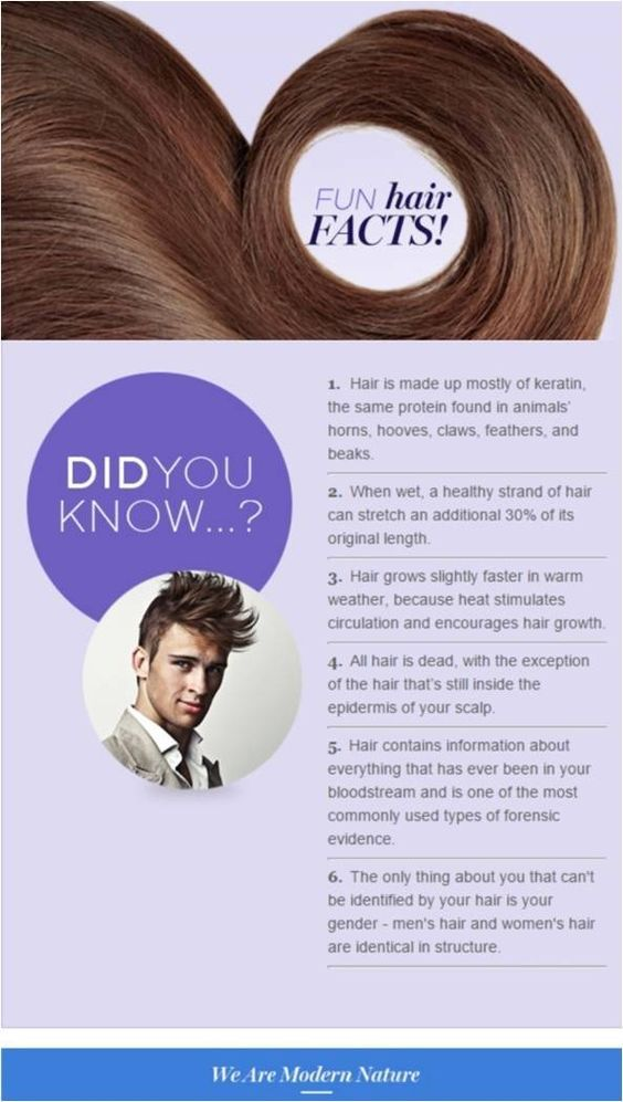 Did You Know Key Ingredients Capixyl Helps Reduce Scalp Inflammation Strengthens And Thickens Hair While Stimulatin Hair Facts Monat Hair Cool Hairstyles