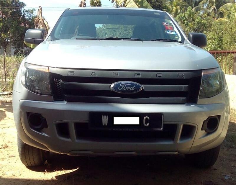 Used 2013 Ford Ranger 2.2D (M) Sambung Bayar For Sale (RM 19,500) Ad ...