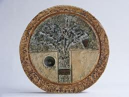 Troika wheel vase