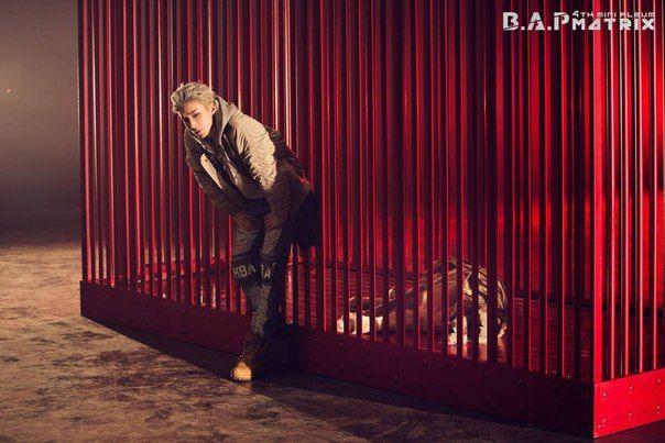 |B.A.P| JONGUP #bap #Jongup