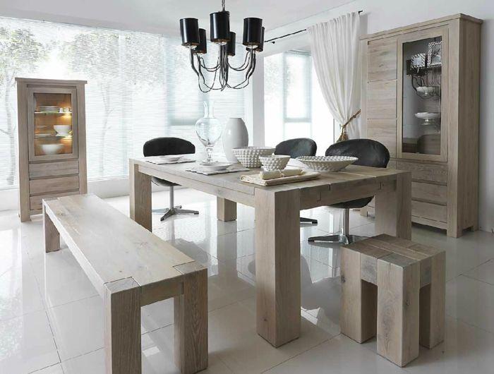 Esszimmermöbel aussuchen Gönnen Sie sich ein schönes