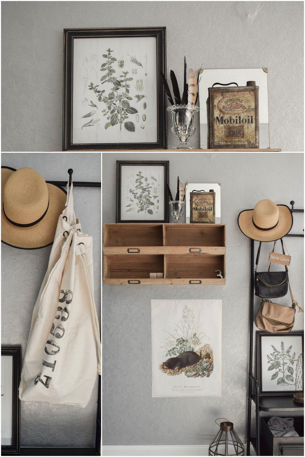 Außergewöhnlich Einrichtung Flur Sammlung Von Garderobe Diele Eingangsbereich Deko Dekoidee Interior Ordnung