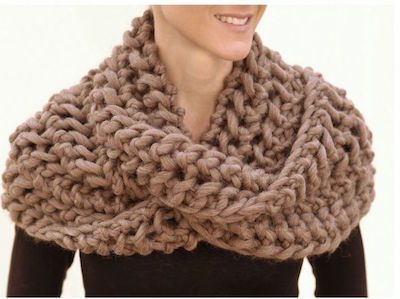 Everyone has one, and why not? Infinity scarves are stylish, comfortable and easy to wear. No more knots, or struggling to make you normal scarf stay on! They come in a huge range of styles, colours, and fabrics. They are perfect for a cozy winter next to the fire place, but also work as a …