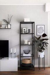 Photo of 68 Amazing decorative shelves – 8 tips for decorating – #decorative shelves …