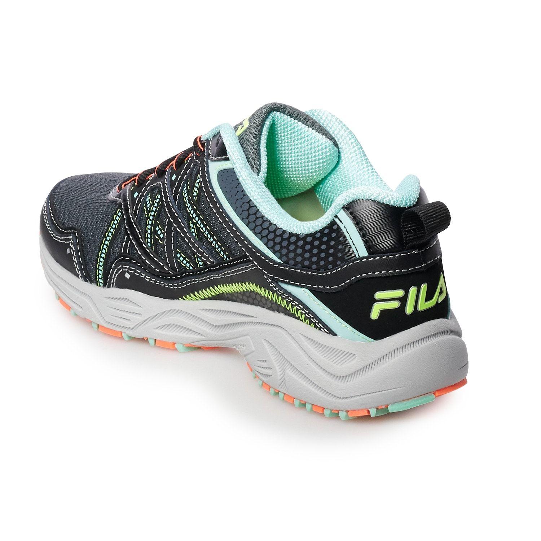 FILA? Headway 7 Women's Trail Shoes