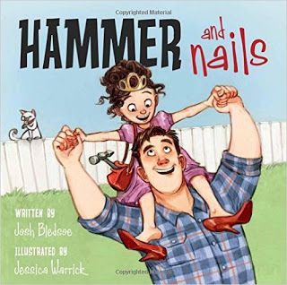 Literary Classics Book Awards and Reviews: Hammer and Nails, by Josh Bledsoe, earns the CLC S...