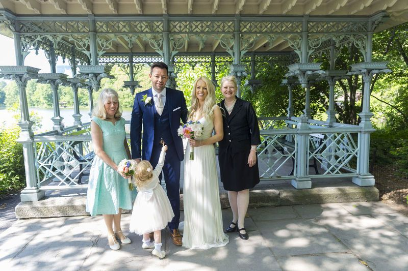 Rev Annie Nyc Wedding Officiant Officiant New York Ny Weddingwire Nyc Wedding Wedding Officiant Elopement Ceremony