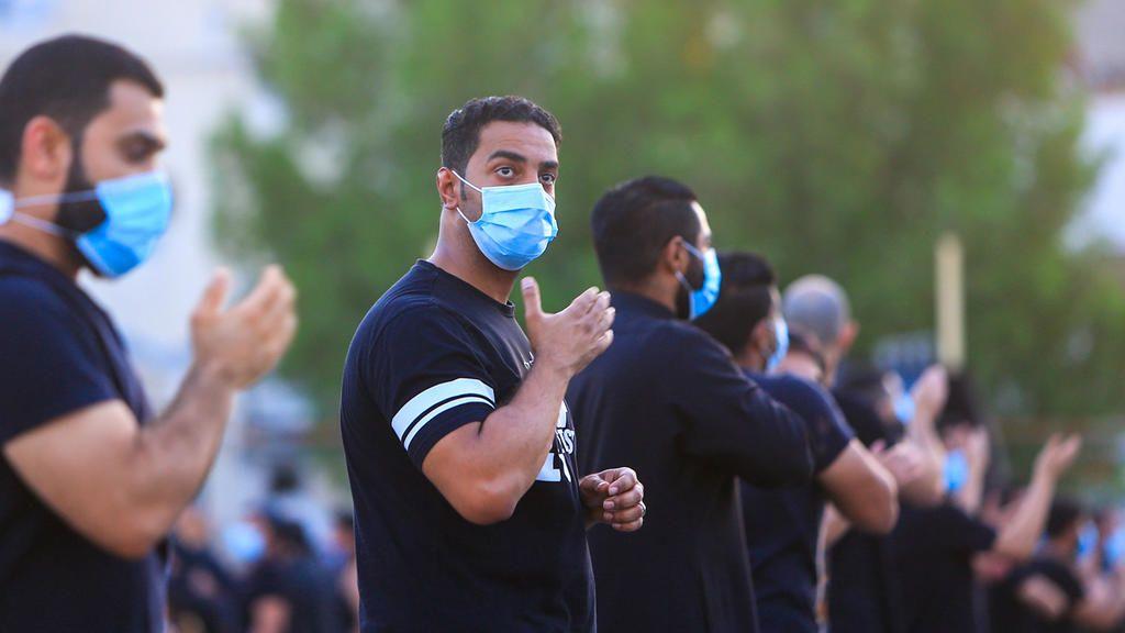 السعودية أحكام ابتدائية بالإعدام والسجن بحق المدانين بهجوم 2014 على حسينية بالمنطقة الشرقية فرانس24