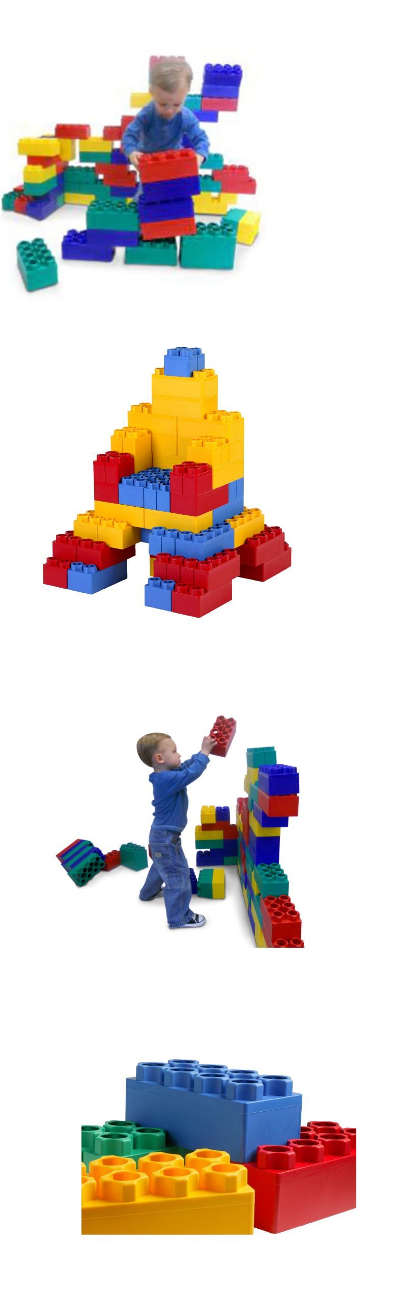 Blocks Building Blocks For Toddlers Boys Girls Preschool