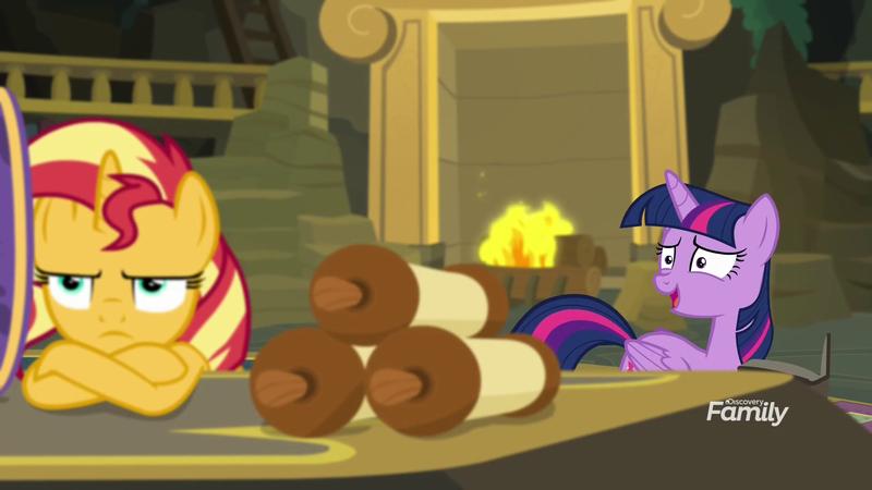 #1659569 - alicorn, annoyed, crossed hooves, equestria ...