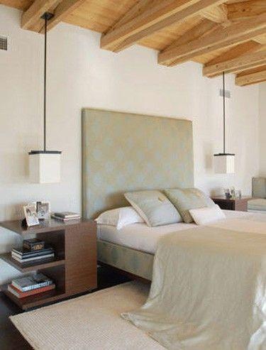 56 Cool Hanging Bedside Lamps Home Home Decor Bedroom Decor Design
