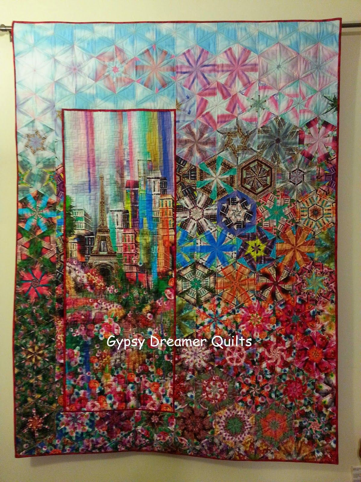 I Have A New Quilting Obsession Making One Block