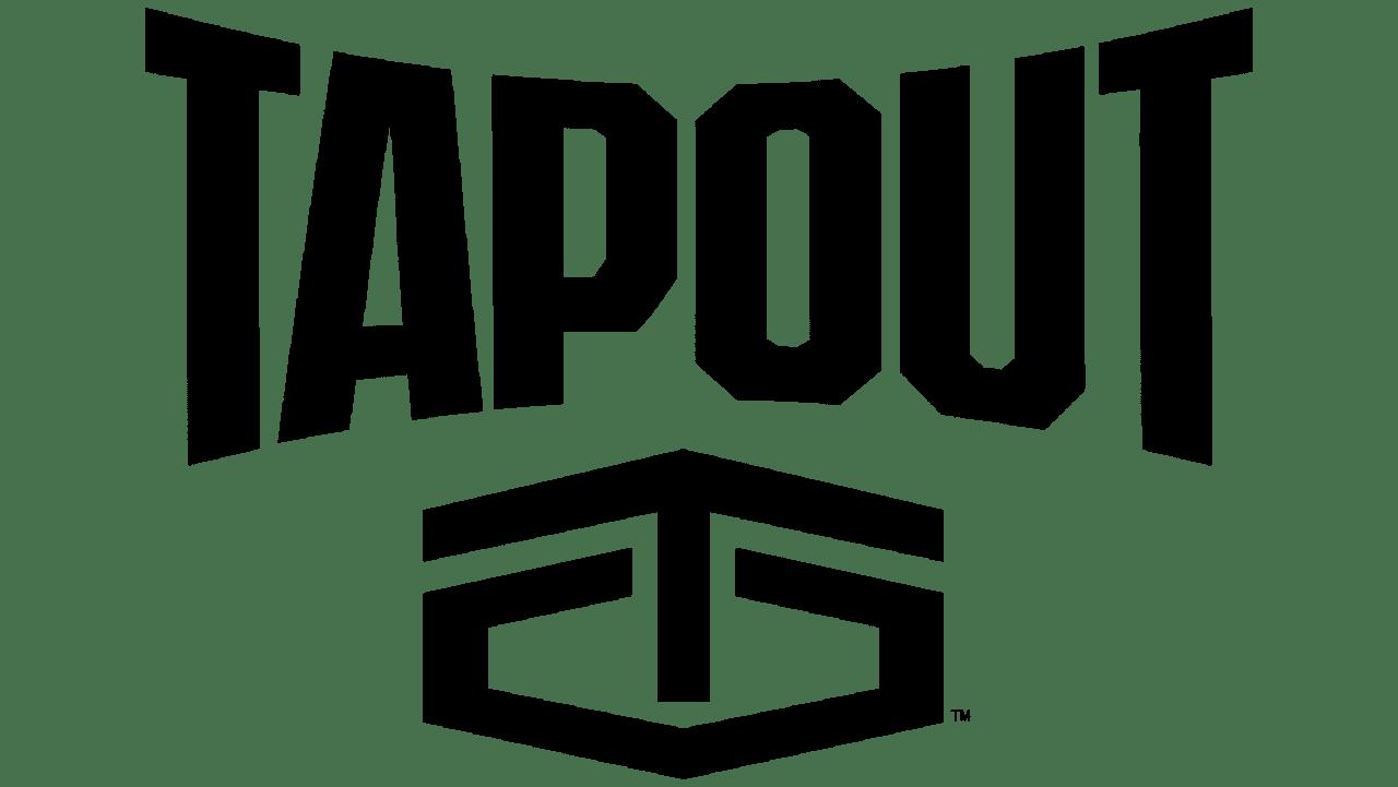 Tapout Logo Evolution Logos History [ 721 x 1280 Pixel ]