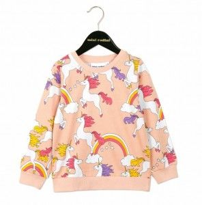 Mini Rodini unicorn sweatshirt