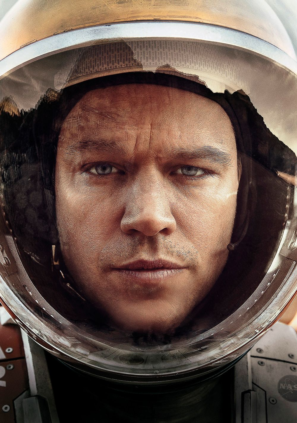 The Martian film poster | The martian, Full movies online free