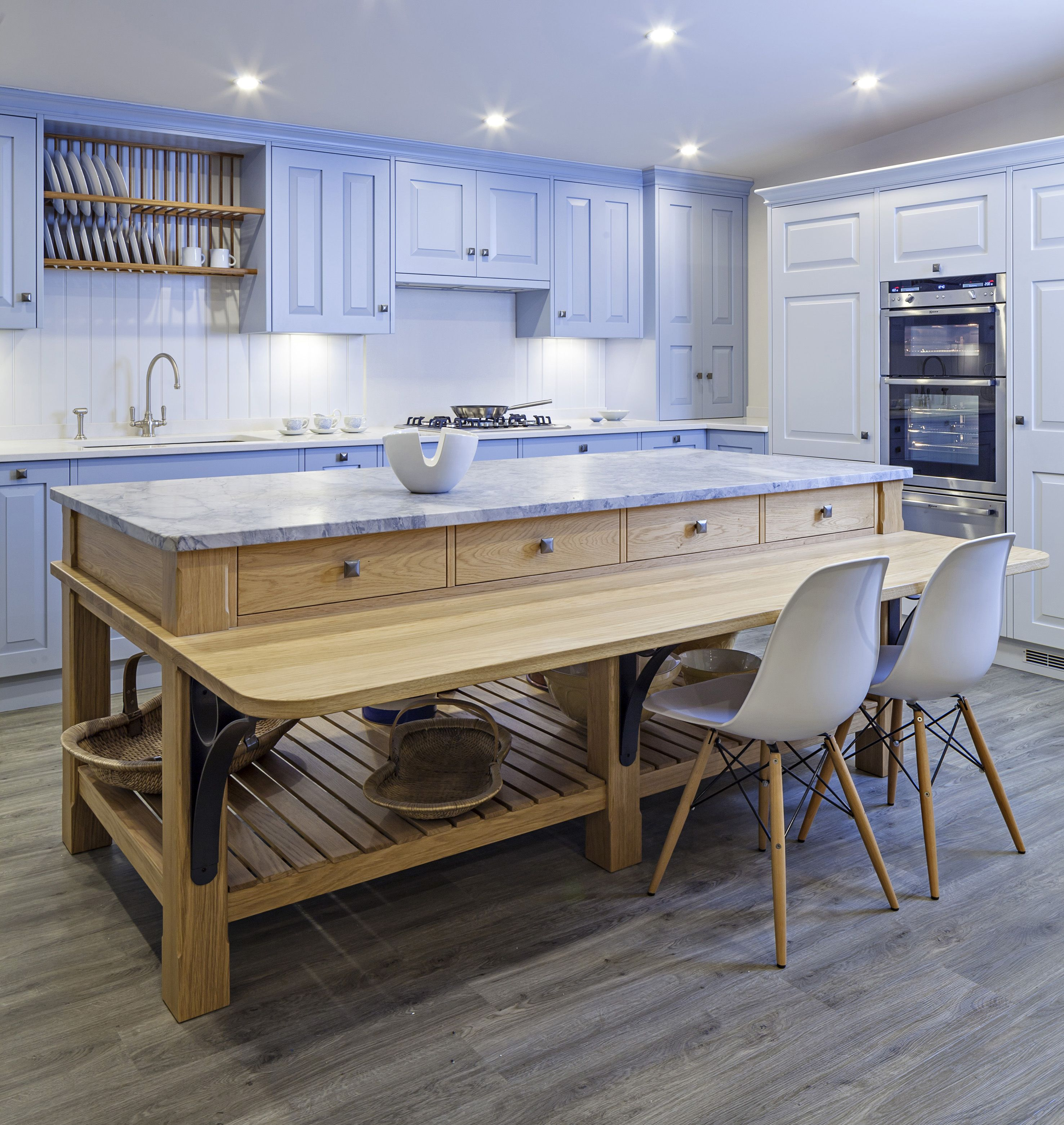 Kitchen Island Chairs Uk Steel Chair Factory Compelling Free Standing Cabinets Northern Ireland