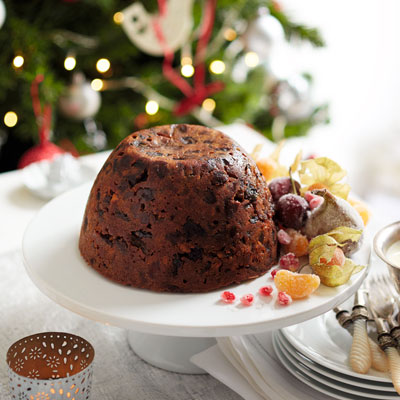 Christmas pudding Christmas pudding recipes, Christmas