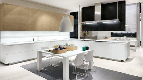 TWELVE BY VARENNA cocina de diseño y de lujo cocinas Pinterest - cocinas italianas