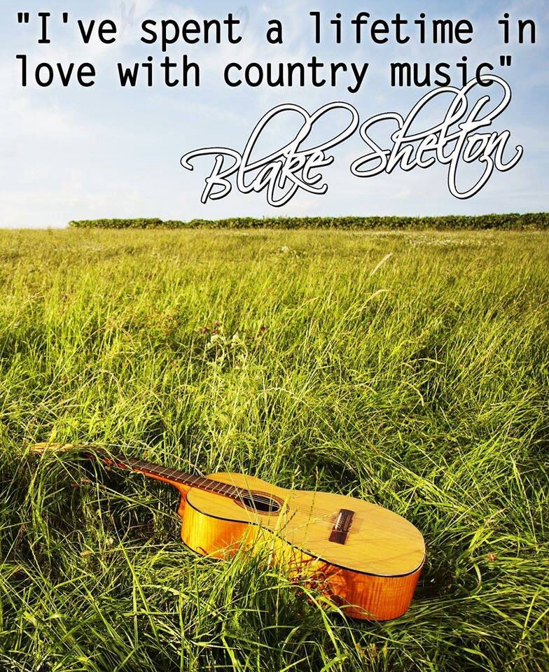 Love Country Music:)