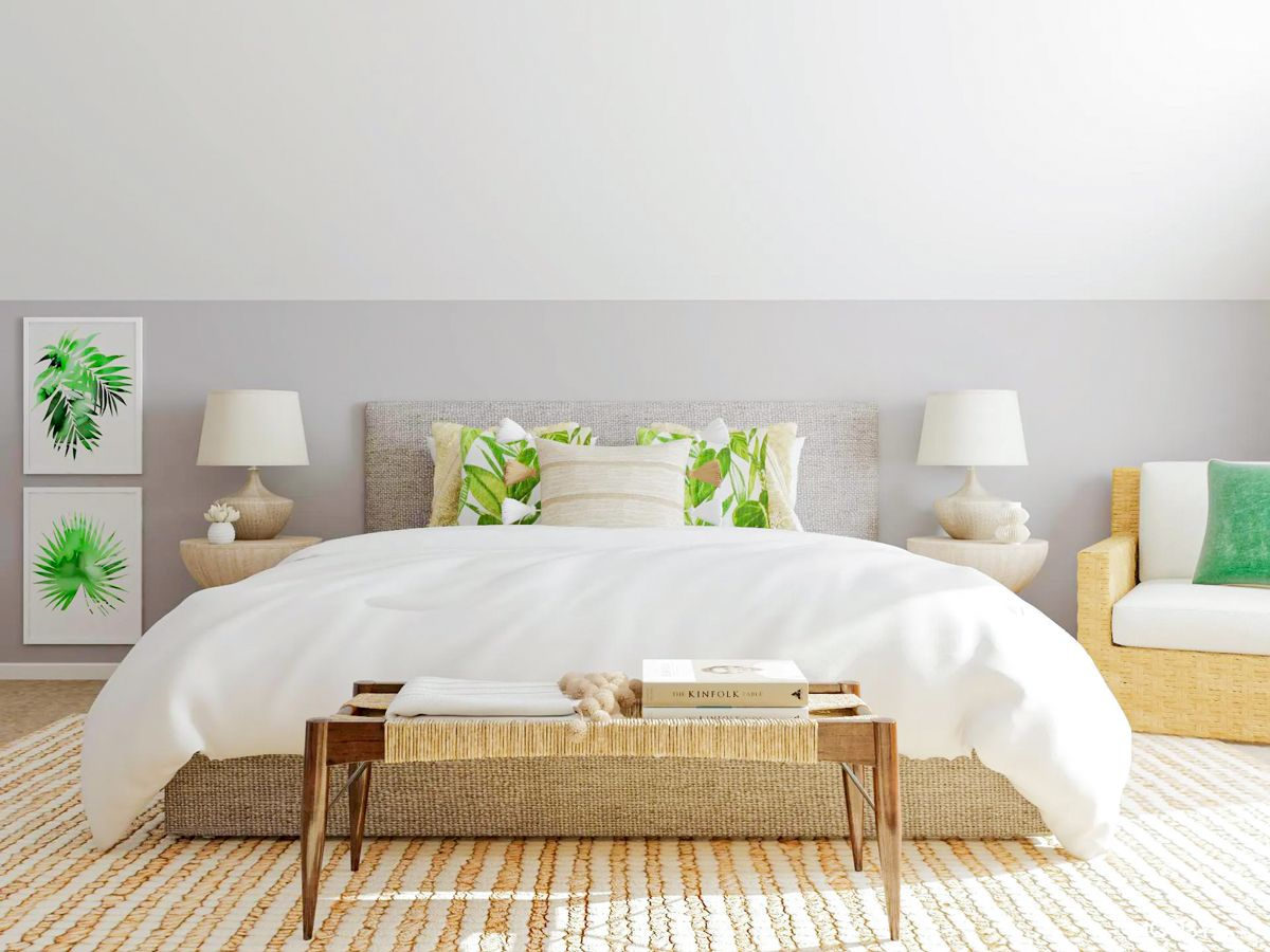 Eclectic Bedroom Design: 5 Tips to Ace This Style In Your Space in