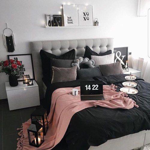 Bedroom Pinterest Carriefiter 90s Fashion Street Wear Street Style Photography Style Hipster Vintage Des Bedroom Design Awesome Bedrooms Bedroom Makeover