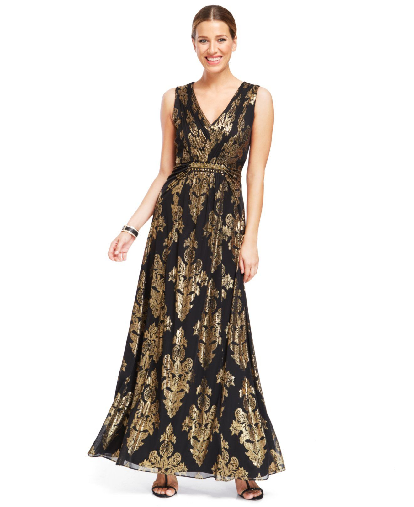 Macy's Christmas Party Dresses | Dress images