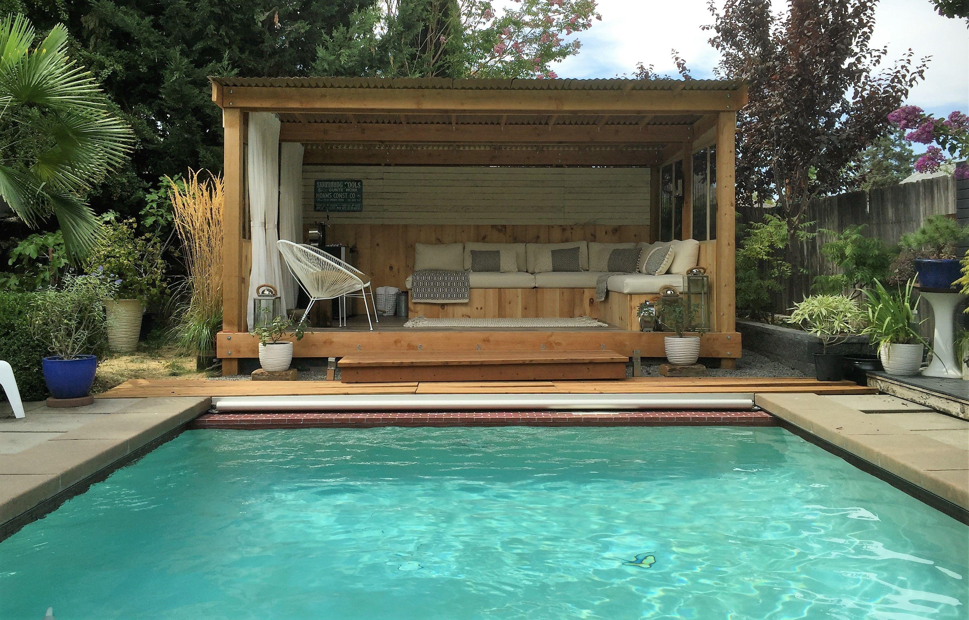 My Staycation! | Outdoor living, Outdoor decor, Backyard on My Backyard Living id=84945