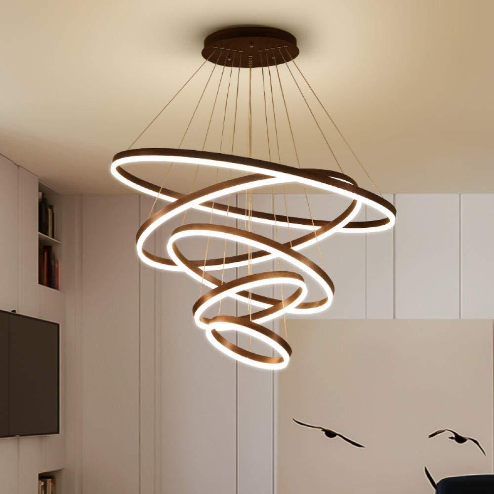 Lampadari In Camera Da Letto moda moderna lampadario a led ristorante cucina ufficio