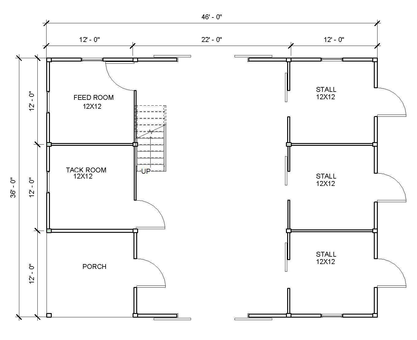 Pin By Legacy Post Beam On Pre Designed Kit The Armstrong 4636 Post And Beam Design Beams