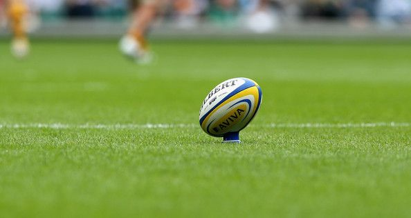 Rugby Ball Photos Photos London Wasps V Harlequins Aviva Premiership Rugby Ball Twickenham Stadium Rugby