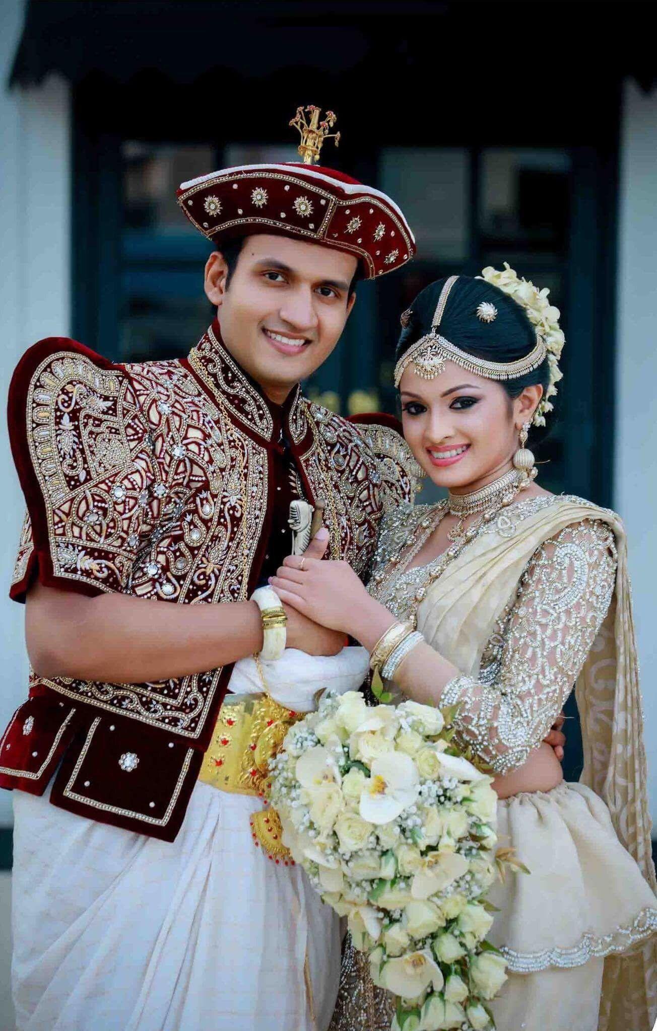 Pin by My Sri Lankan Wedding. on Wedding