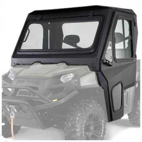 Cab Enclosures Systems For Polaris Ranger Utvs Polaris Ranger Accessories Polaris Ranger Ranger Atv
