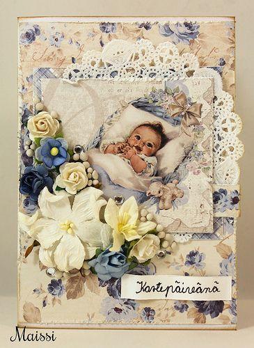 vauvakortti - Maissi