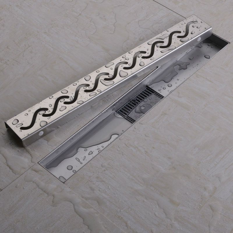 $43.78   60 CM   Buy linear drains for showers   Linear Drain ...