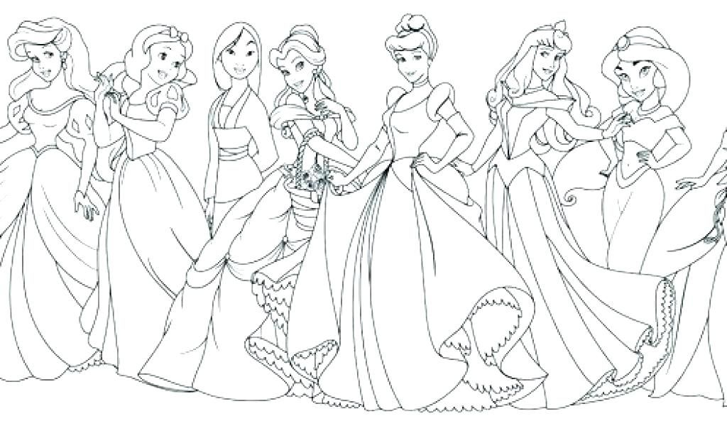 Image Result For Coloring Pages Of Baby Princess Disney Princess Coloring Pages Princess Coloring Pages Disney Princess Colors
