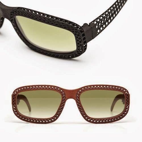 DIY 3D Printing: EyewearKit for your 3d printed eyeglasses frames ...