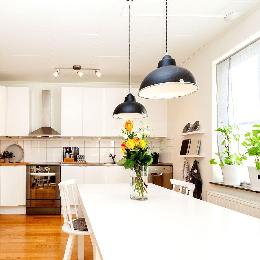 schränke bis (fast) unter die decken? | Küche | Pinterest | Küche ...