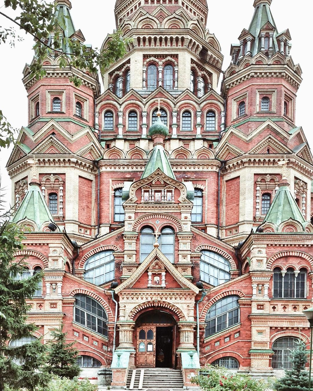 Peter and Paul Cathedral,  St Petersburg, Rusia.