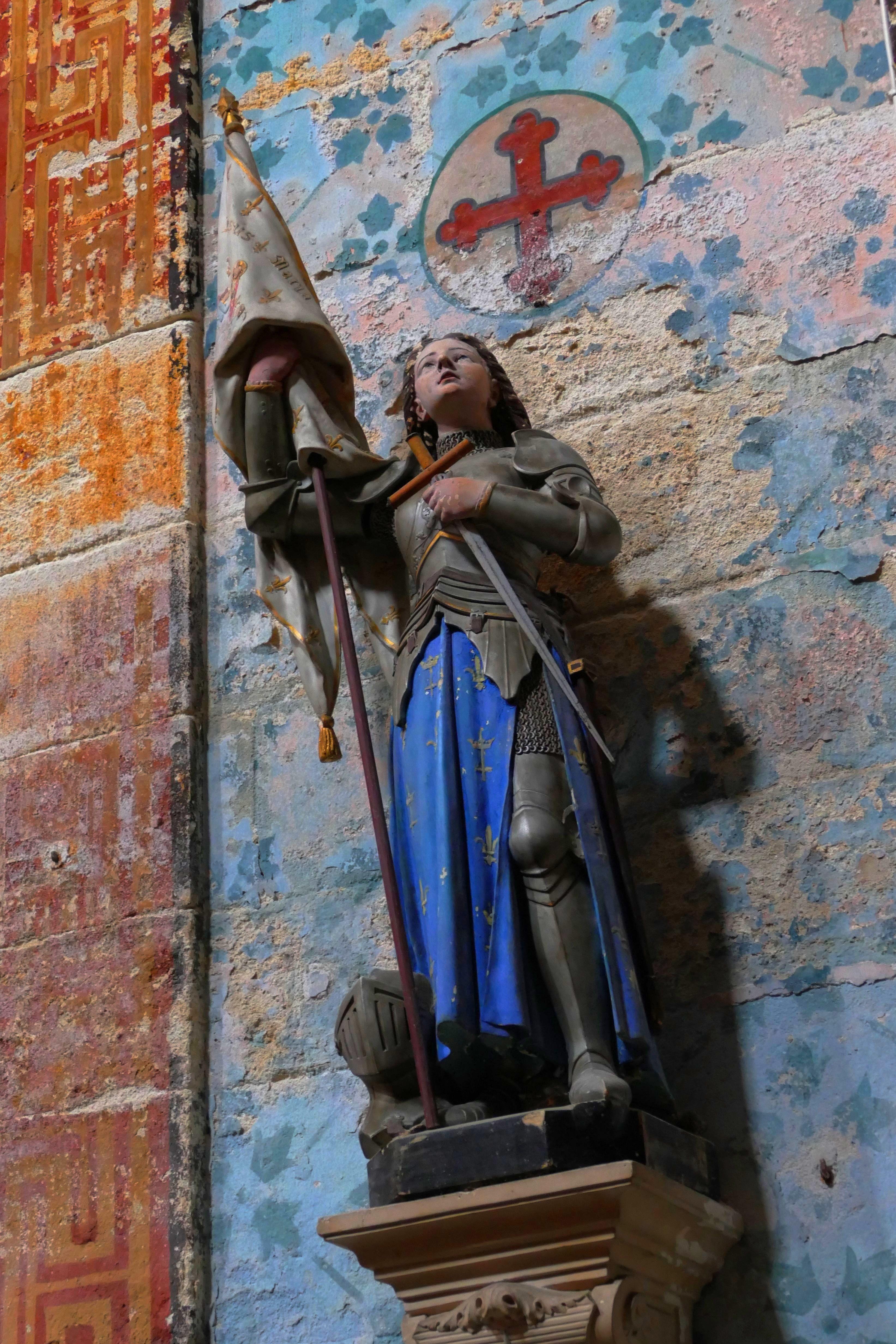 Eglise Saint Firmin