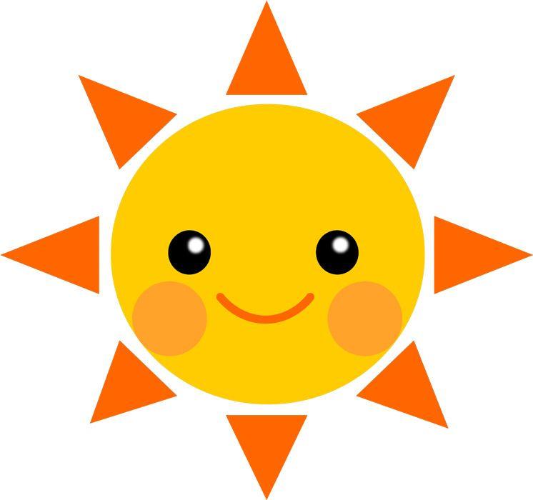 太陽 イラスト」の画像検索結果 | 太陽イラスト, フリーイラスト ...