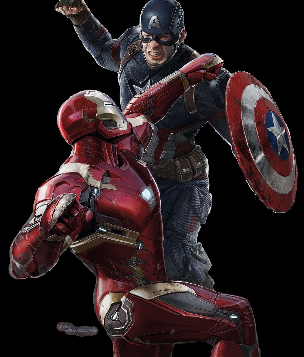Download Captain America Civil War Concept Art Wallpaper Free Lt1go Masbradwall Com Iron Man Vs Captain America Marvel Superheroes Captain America Civil War