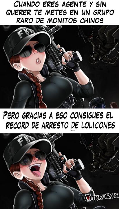 v Kurox . anime meme en español Memes divertidos, Memes
