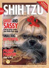 Dog Book Popular Dogs Shih Tzu Dog Breed Book Shih Tzu Dog