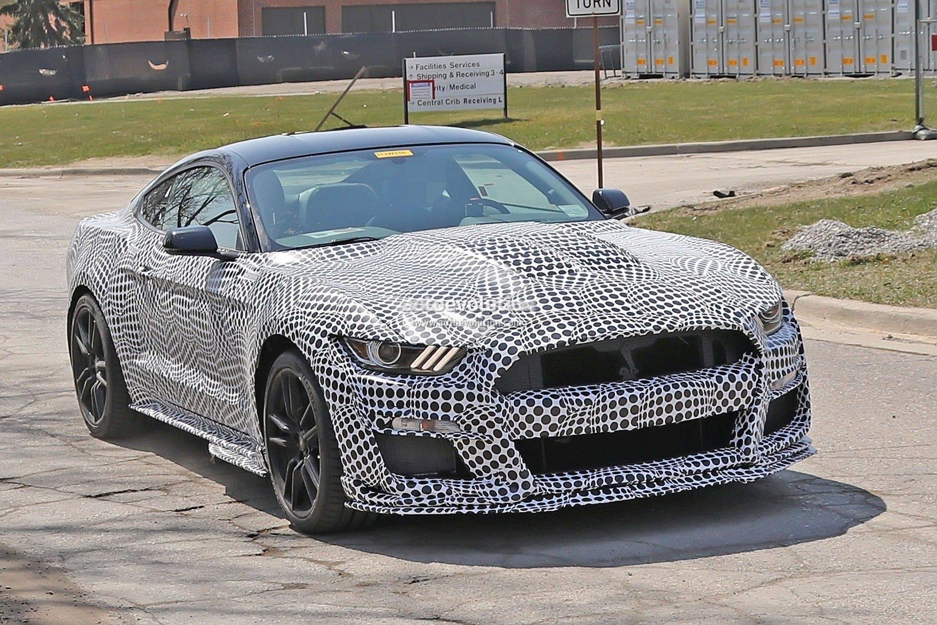 New 2020 Mustang Gt500 Redesign With Images Ford Shelby Shelby Gt500 Mustang Gt500