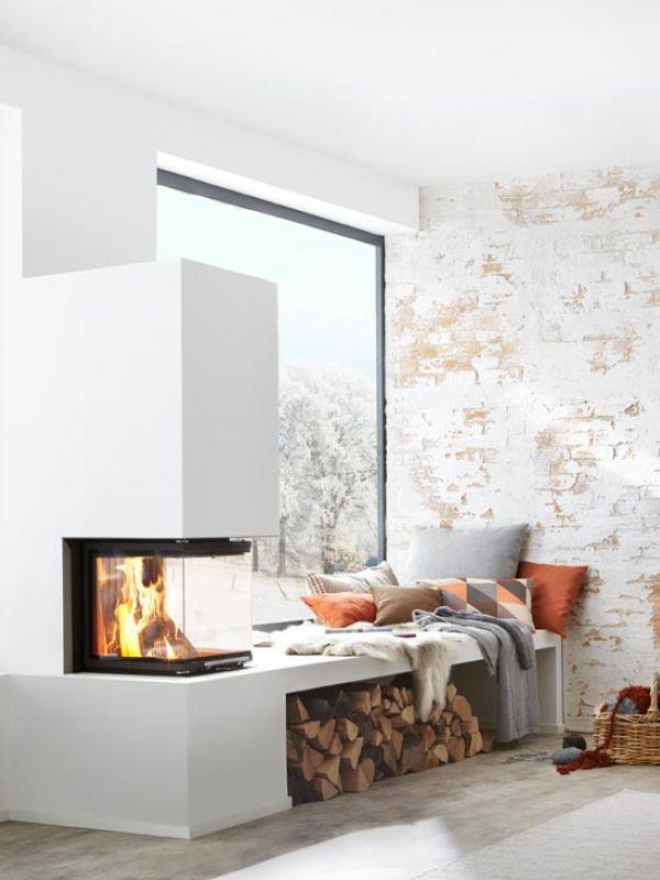Pin Von Laura Auf Kamin | Pinterest | Wohnzimmer, Hausbau Und Einrichtung