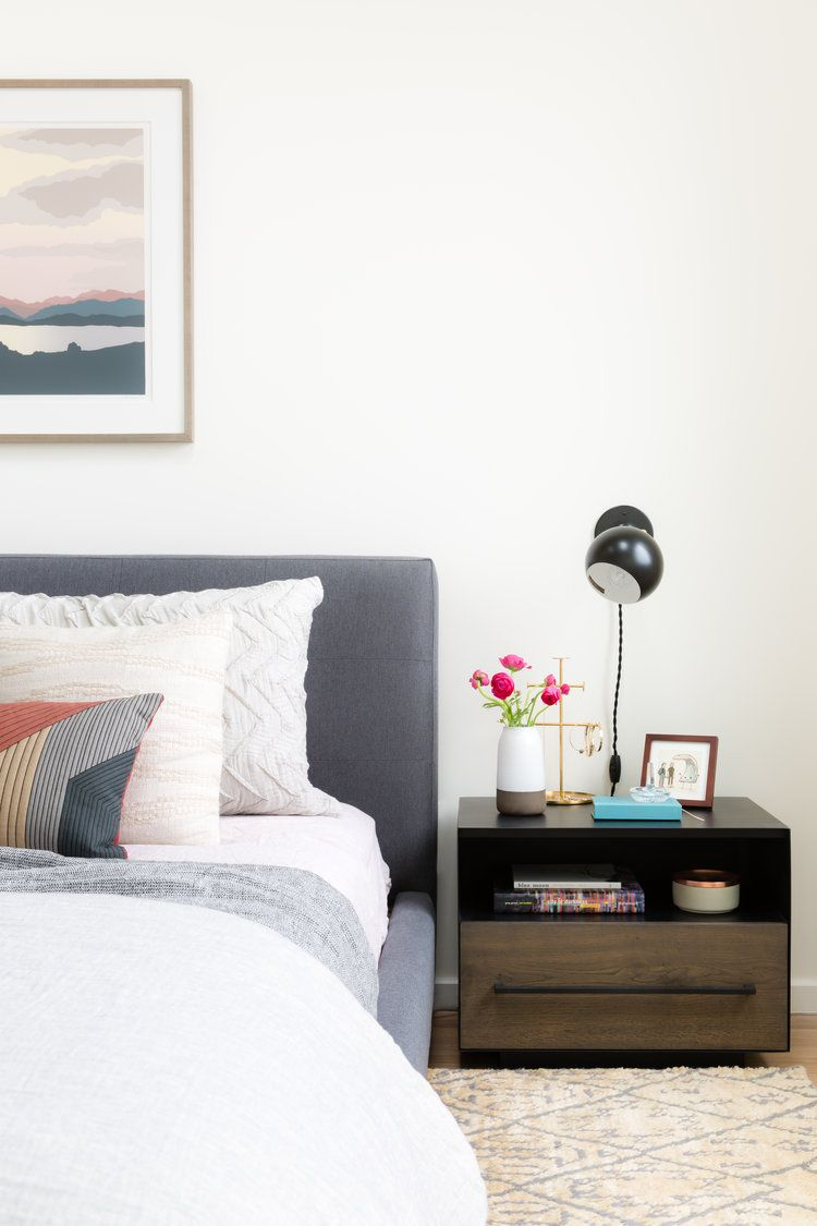 San Francisco Interior Design company Regan Baker Design Cozy