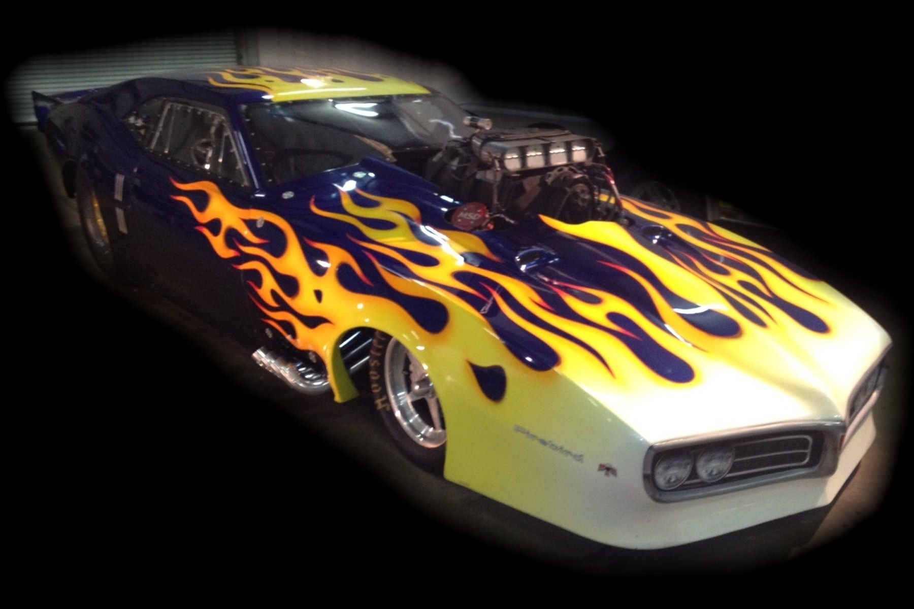 Frank Hawleys Drag Racing School Offers Drivers Who Are Looking To