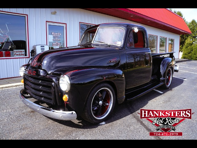 Used 1953 GMC Pickup 3100 for Sale in Indiana PA 15701