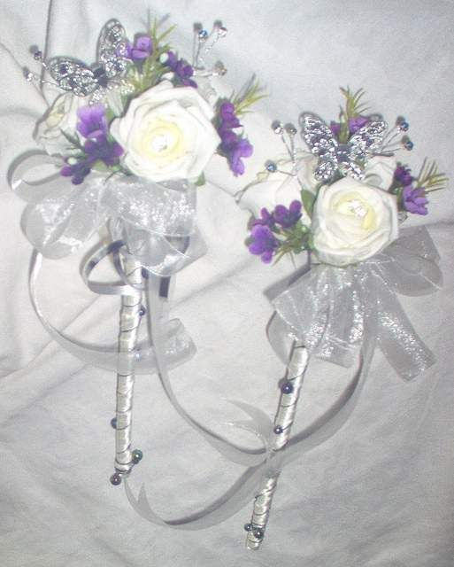Princess Flower Wands Home Page For A