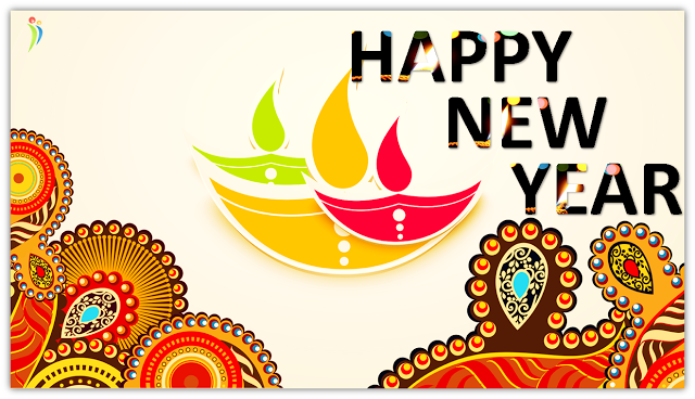 Happy New Year Diwali 7